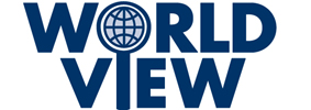 WorldView Logo
